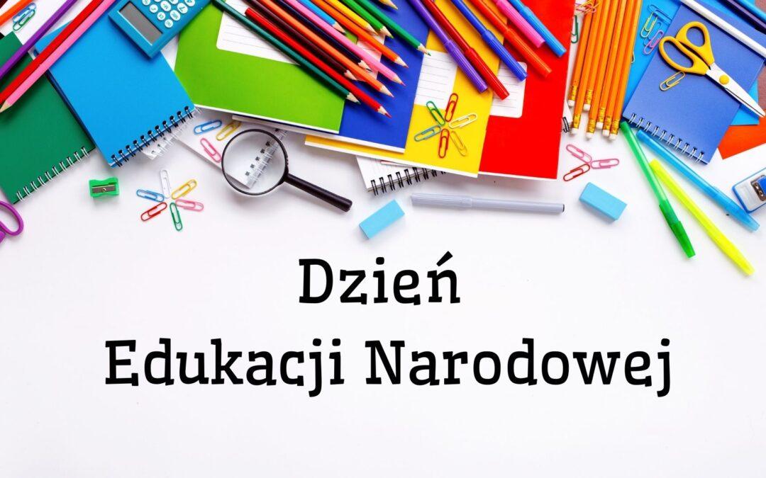 Dzień Edukacji Narodowej – Niespodzianka od Uczniów dla Nauczycieli
